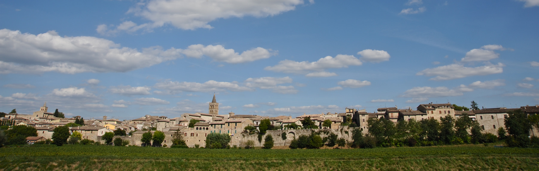 DISCOVERING THE VILLAGES OF UMBRIA