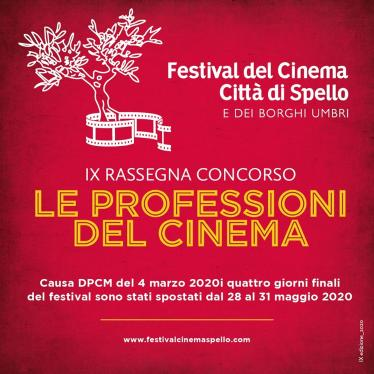 City of Spello and Umbrian Villages Film Festival