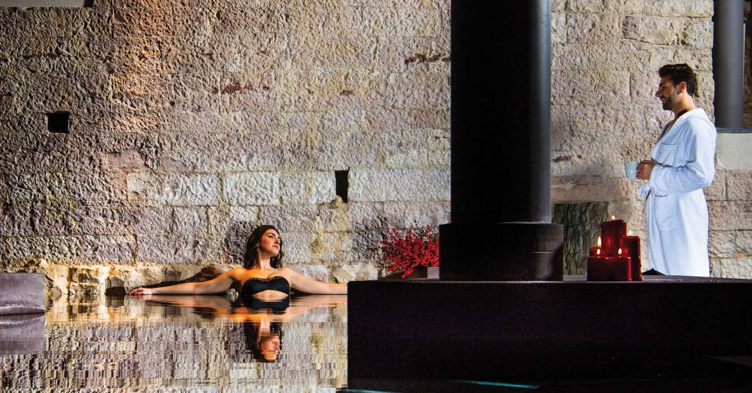 Wellness in Umbria