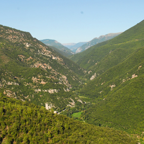 Valnerina: a new way to get to know Umbria