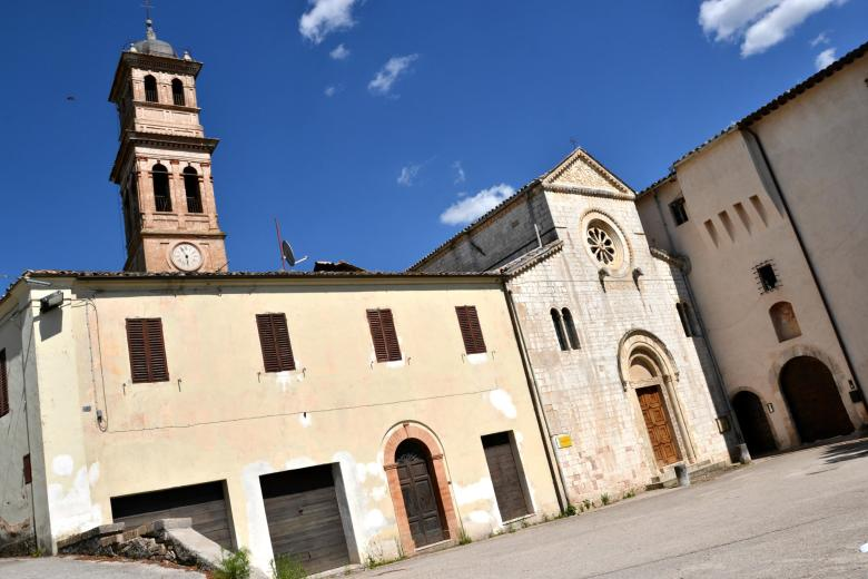 Abbey of San Pietro a Bovara