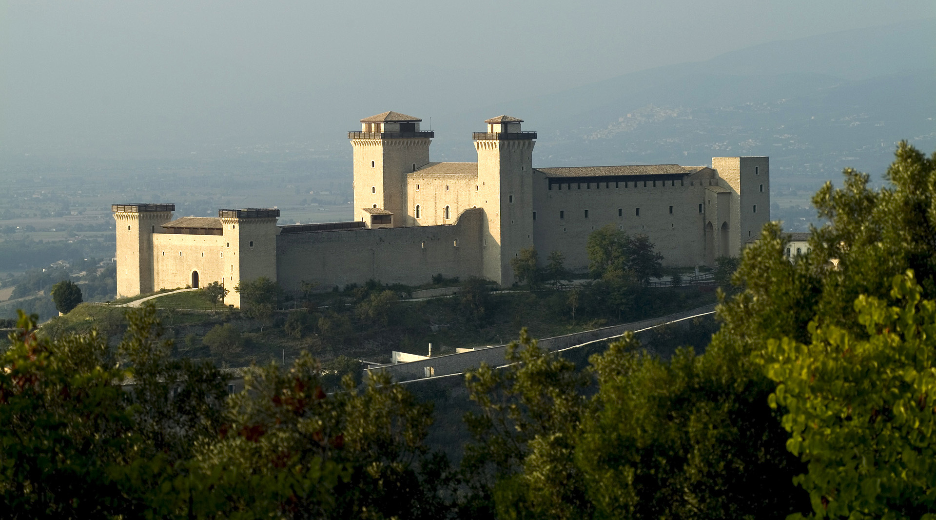 National Museum of the Duchy of Spoleto