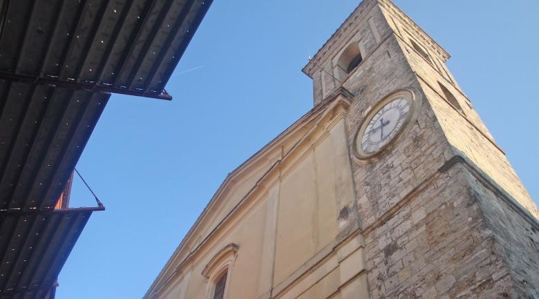 Church of Santa Cecilia