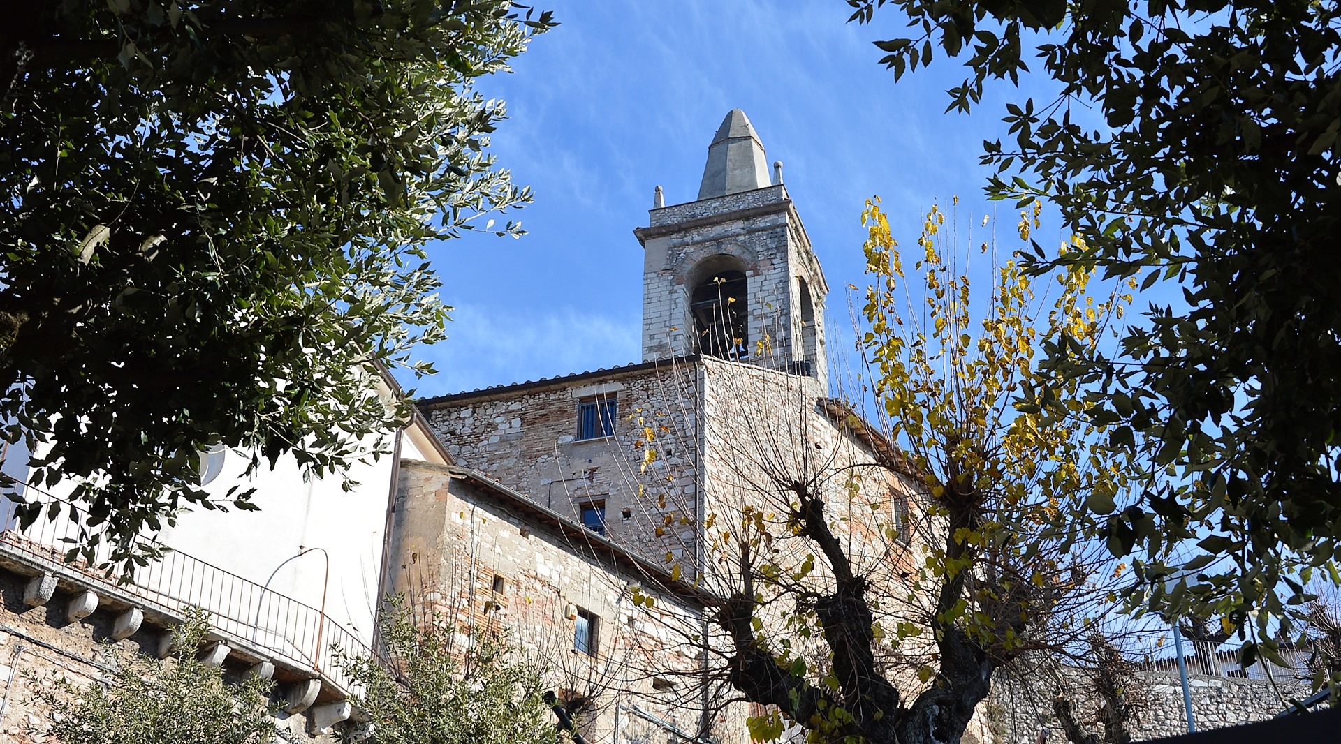 Collegiate Church of San Nicolò