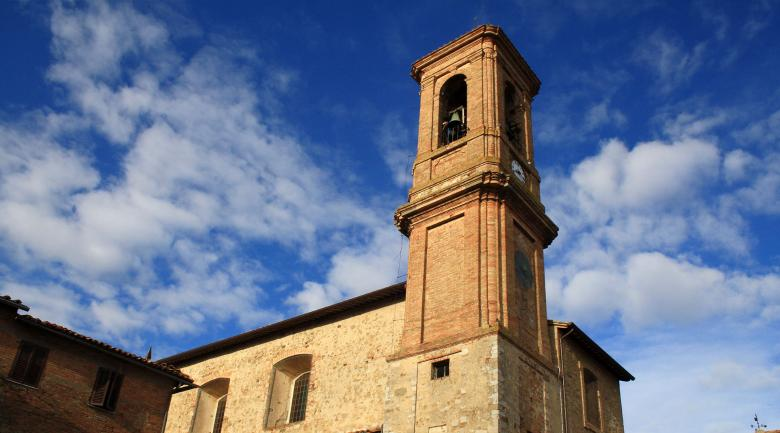 Church of Santa Maria Assunta - Marsciano