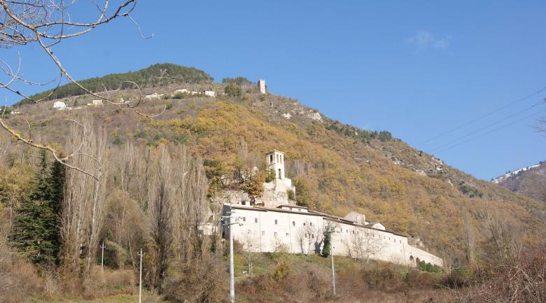 Abbey of Sant'Eutizio
