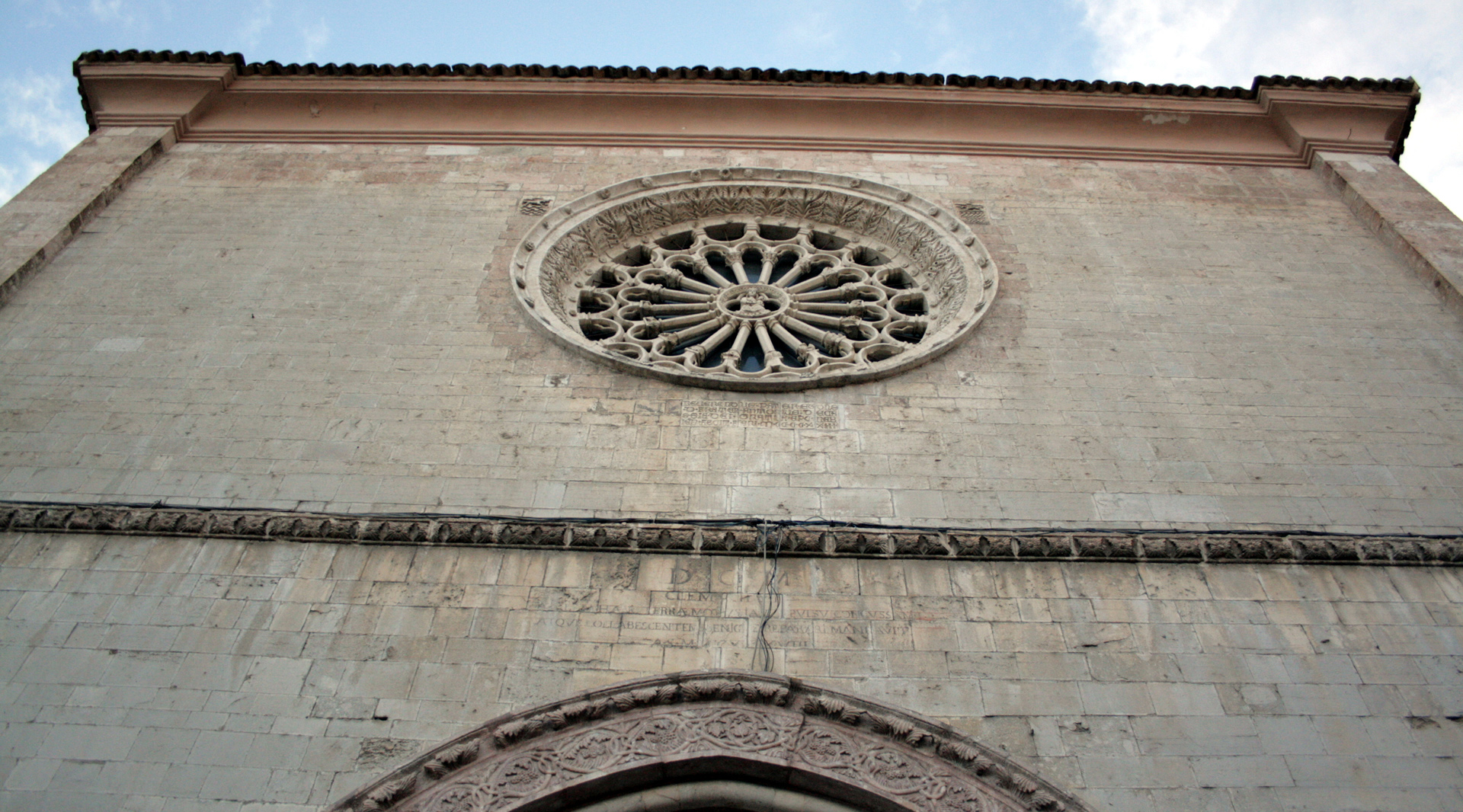 Church of San Francesco - Cascia