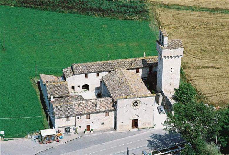 Church of St. Mary in Pantano