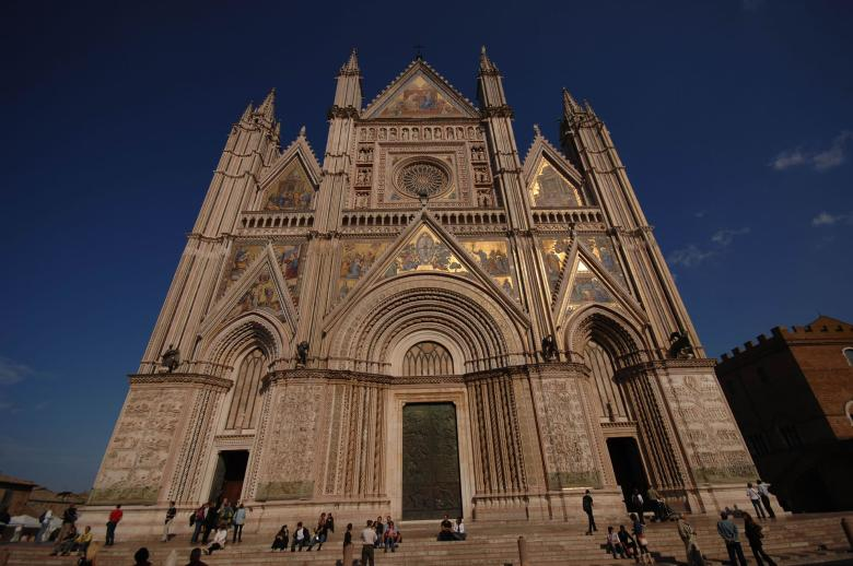 Orvieto's Cathedral