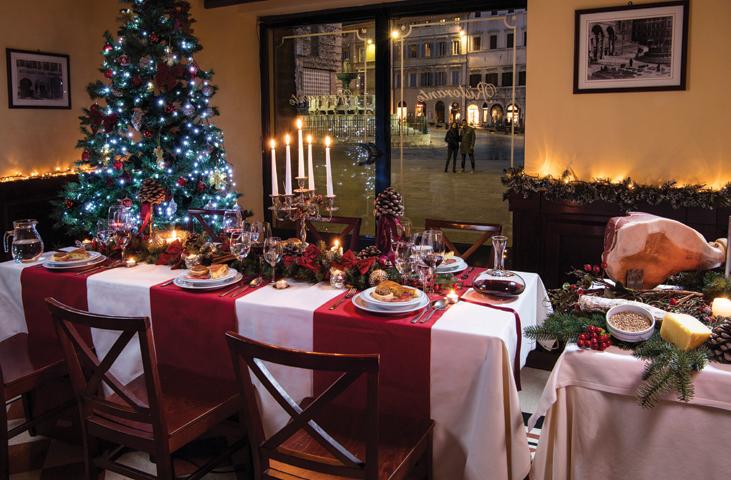 Antipasto Di Natale Umbria.Il Pranzo Di Natale In Umbria Www Umbriatourism It