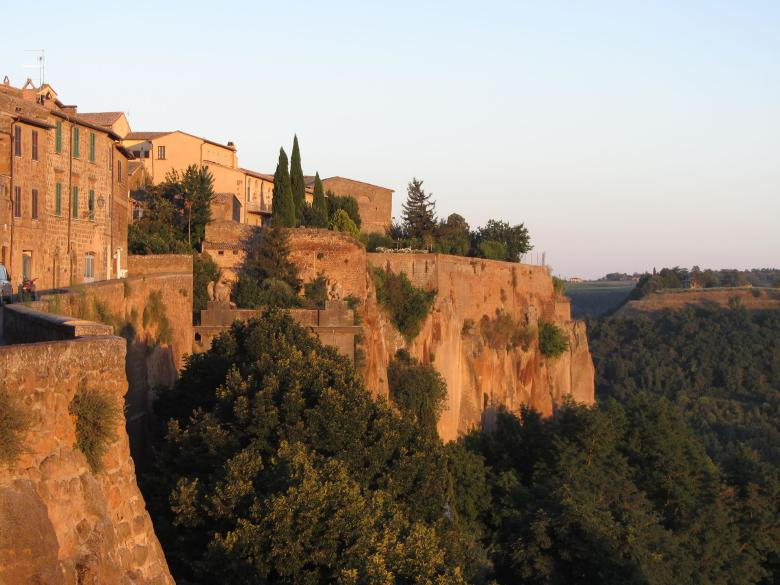 A journey into taste, discovering the wines of Orvieto