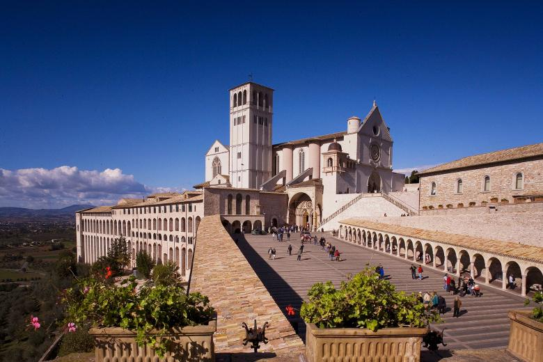 Assisi and Spoleto: discover the Unesco heritage sites in Umbria