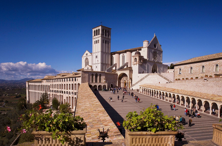 Assisi in the World Festival
