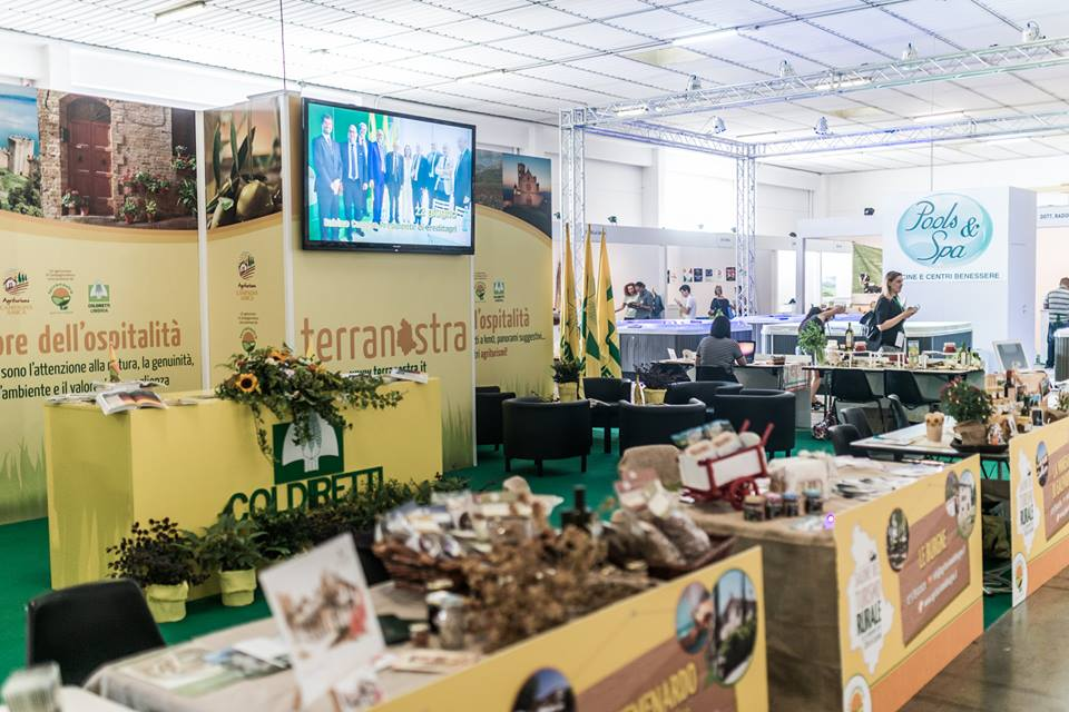 Fair of Sustainable Rural Tourism