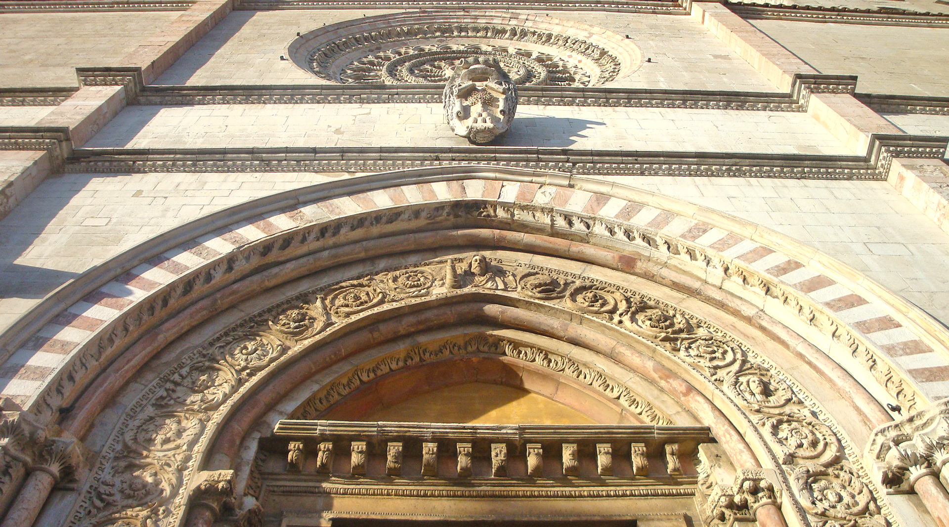 Romanesque Cathedrals and Churches