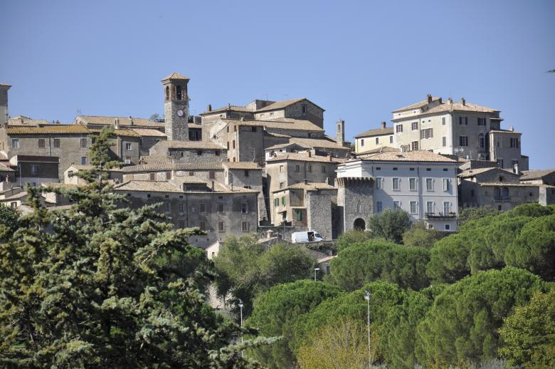 Lugnano in Teverina