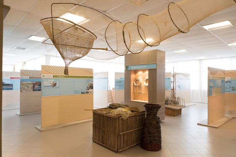 Museum of Fishing and of Lake Trasimeno