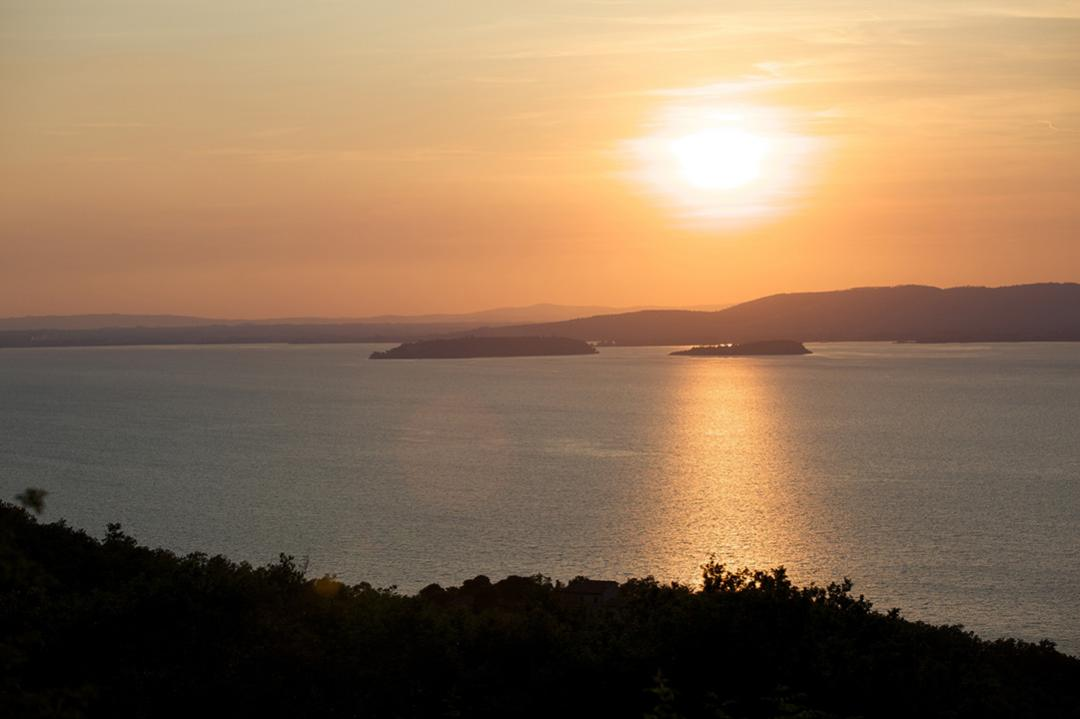 Your holiday at the Trasimeno Lake