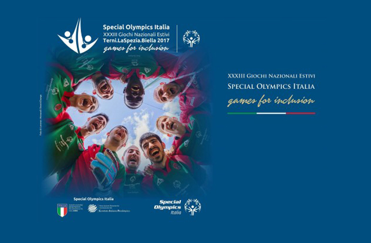 33rd edition of Special Olimpics National Summer Games