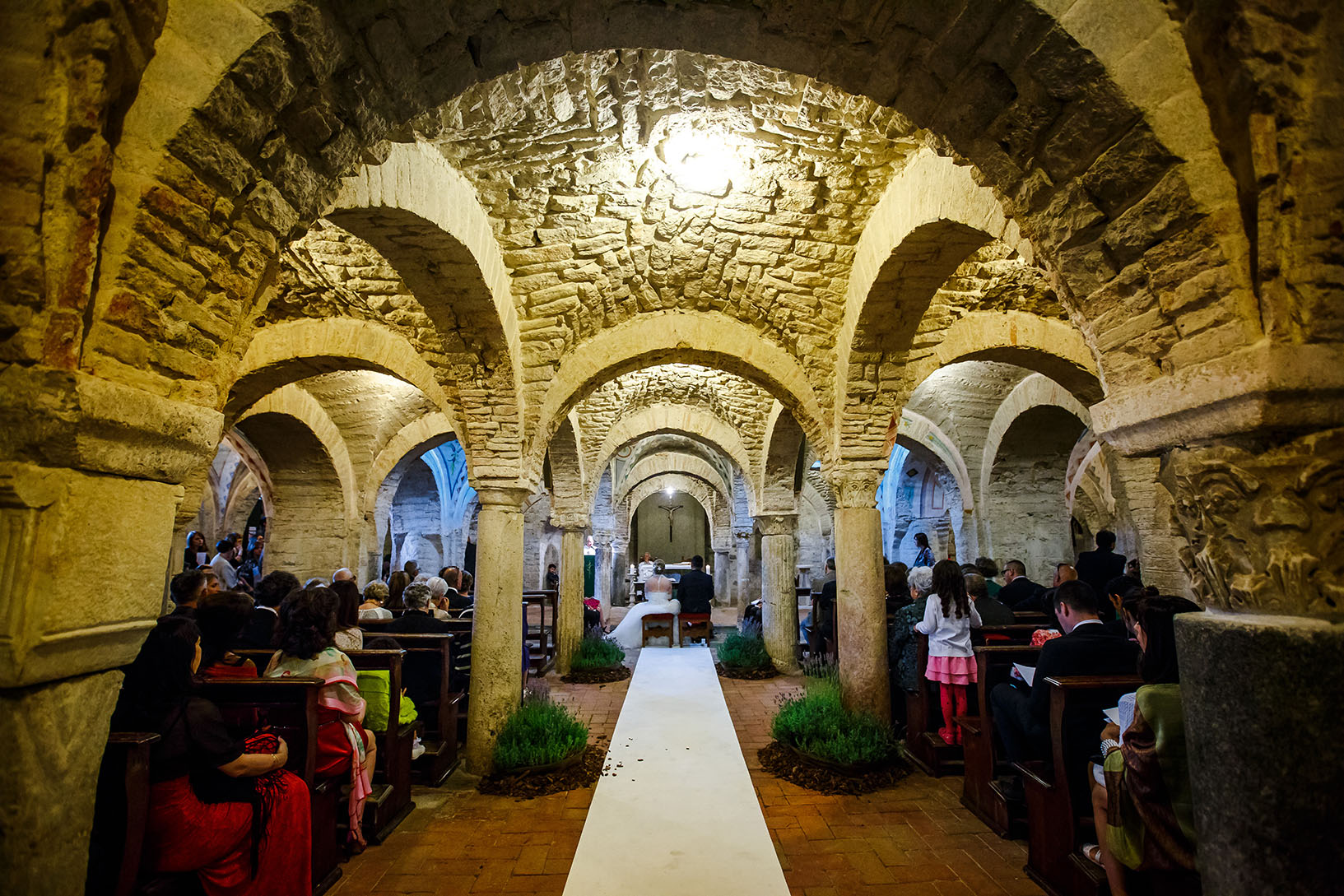 Get married in Umbria