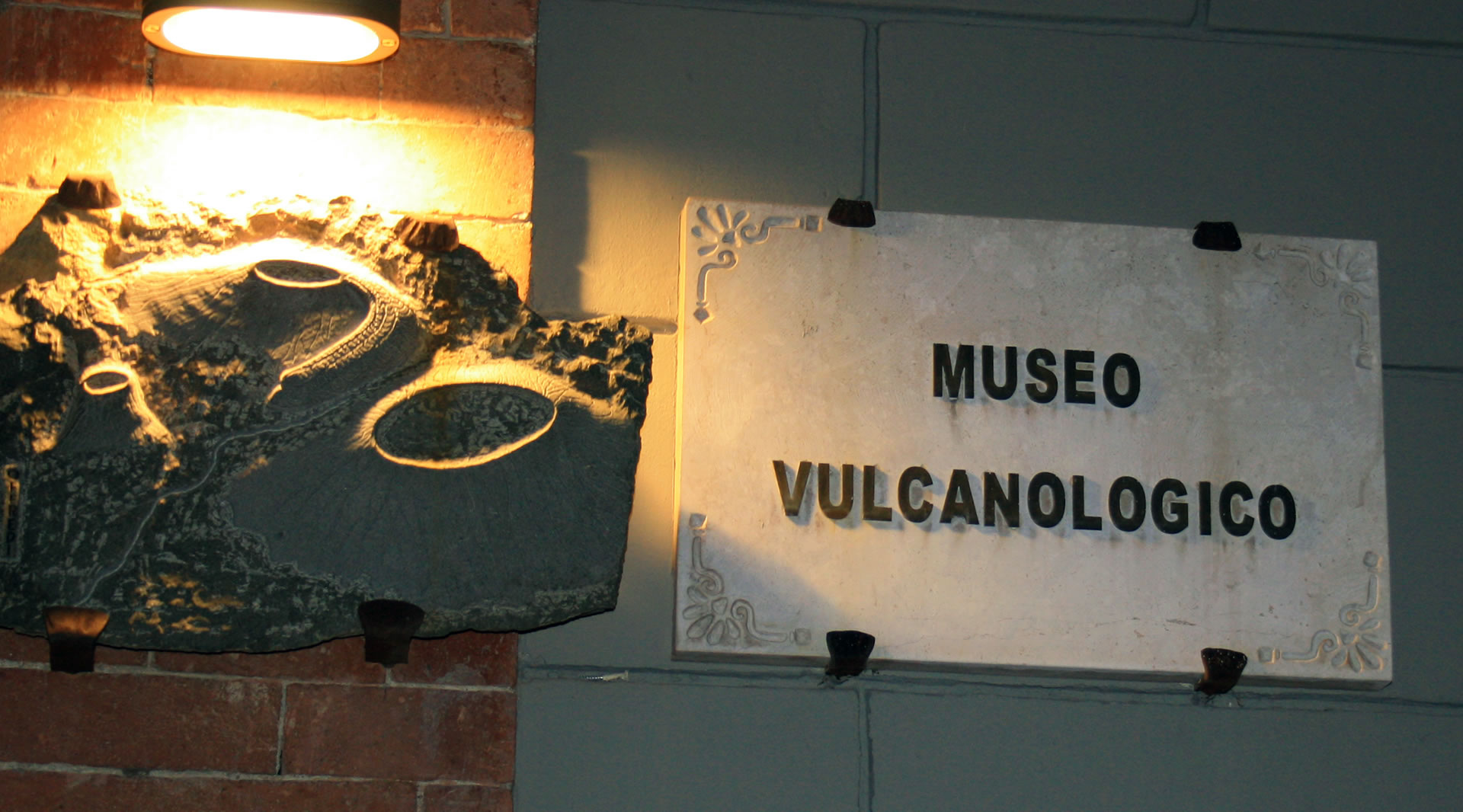 Museum of Volcanology, San Venanzo