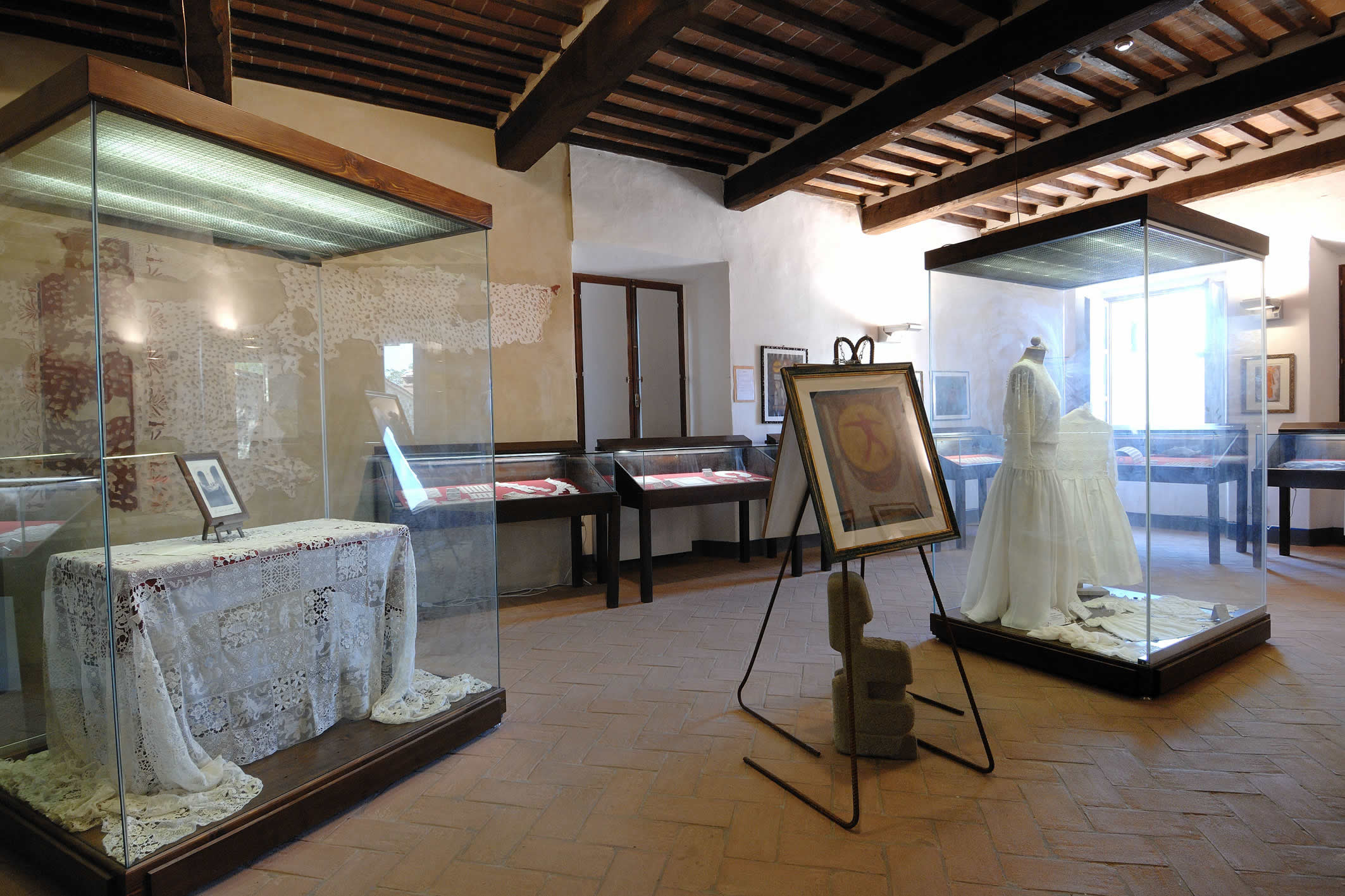 The Museo del Merletto